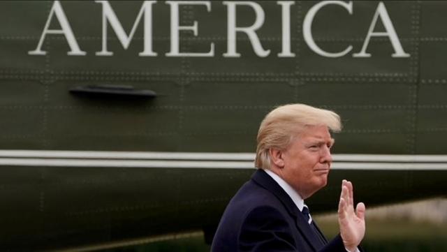Các hãng xe nói gì về quả bom thuế nhập khẩu của ông Trump? - Ảnh 1.