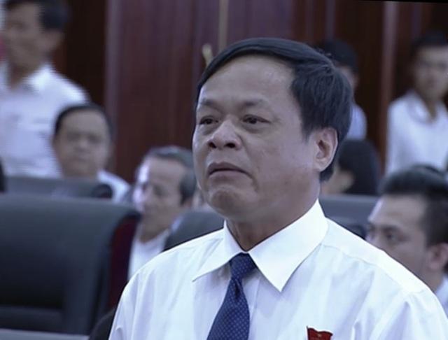 Ông Võ Ngọc Đồng - Giám đốc Sở Nội vụ TP Đà Nẵng: Hiện có 316 cán bộ phù hợp để động viên thôi việc