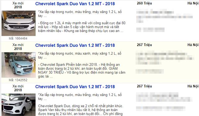 """Ô tô nhập về Việt Nam """"nhỏ giọt"""", xe nội tranh thủ """"đấu nhau"""" giành thị phần - 1"""