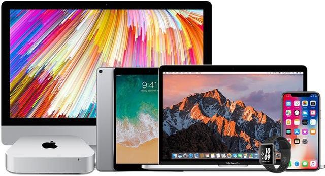 Apple sẽ ra mắt một loạt thiết bị mới vào tháng 9 tới đây - 1