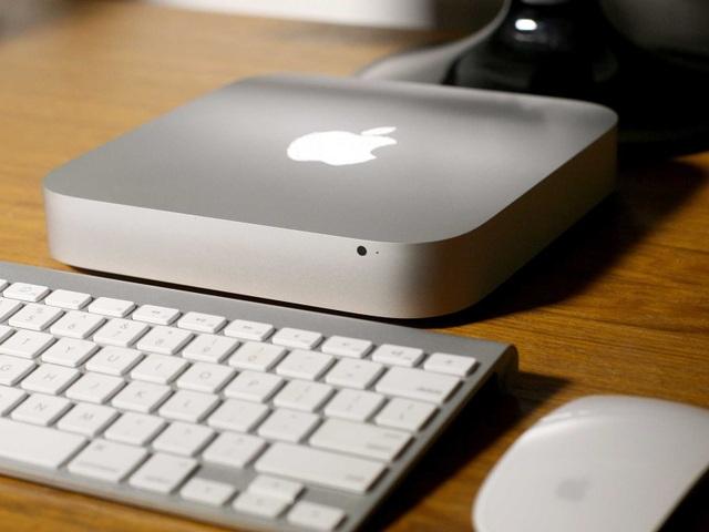 Mac Mini sẽ được làm mới sau một khoảng thời gian rất dài.