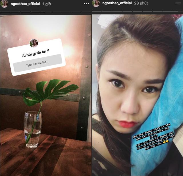 Các hot girl đình đám tiết lộ bí mật không ngờ khi fan hỏi trên Instagram - 10