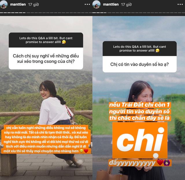 Các hot girl đình đám tiết lộ bí mật không ngờ khi fan hỏi trên Instagram - 7
