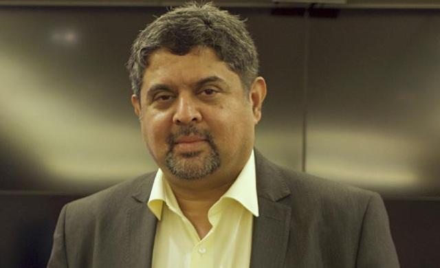 Ông Anil Pant - Giám đốc điều hành Aptech toàn cầu