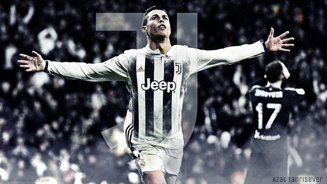 Cả Serie A kỳ vọng vào sự tỏa sáng của C.Ronaldo