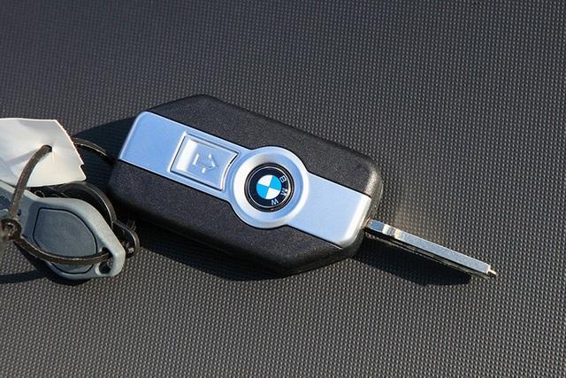 BMW R1200 GS 2018 khởi điểm từ 590 triệu đồng - 11
