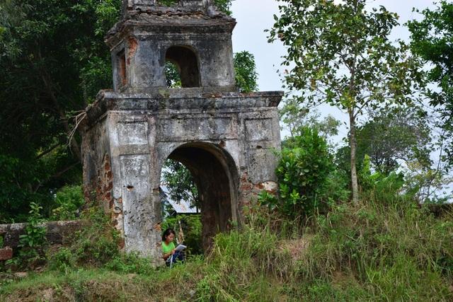 Nhiều di tích của tỉnh Quảng Ngãi chưa phát huy hết ý nghĩa, giá trị về mặt lịch sử, văn hóa