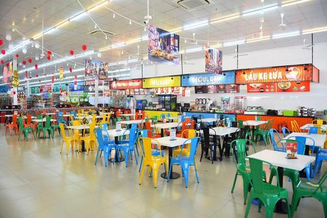 LanChi Mart cho người dùng trải nghiệm mua sắm gần gũi và thoải mái tối đa
