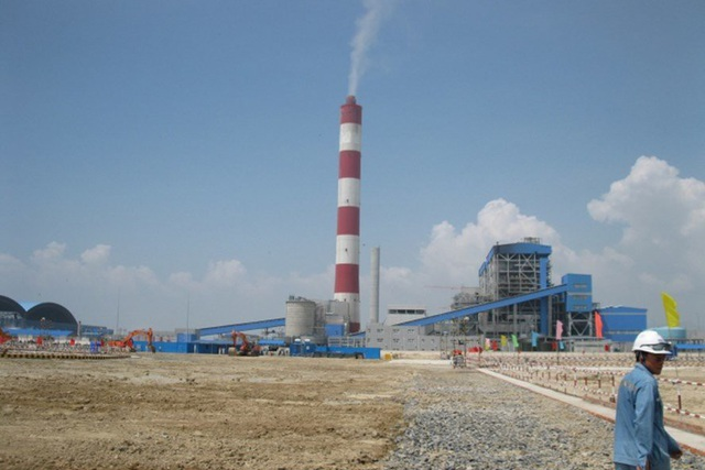 Hiện có 19 dự án nhiệt điện BOT.