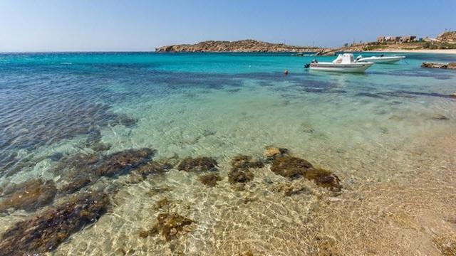 25 bãi biển đẹp siêu tưởng, phải đến tận nơi mới tin là có thật - 1