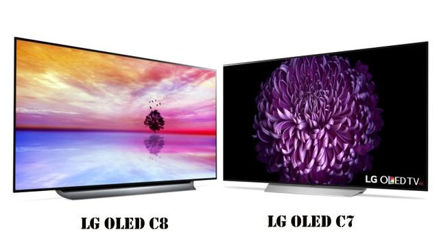 Để tăng cường độ sáng và chi tiết cho hình ảnh, cả 2 model đều được trang bị công nghệ Ultra Luminance và công nghệ Active HDR, hỗ trợ các định dạng HDR phổ biến trên thị trường như HDR 10, HLG và Dolby Vision cao cấp.
