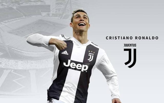 Một mình Cristiano Ronaldo có đủ tìm lại hào quang cho Serie A ? - 2