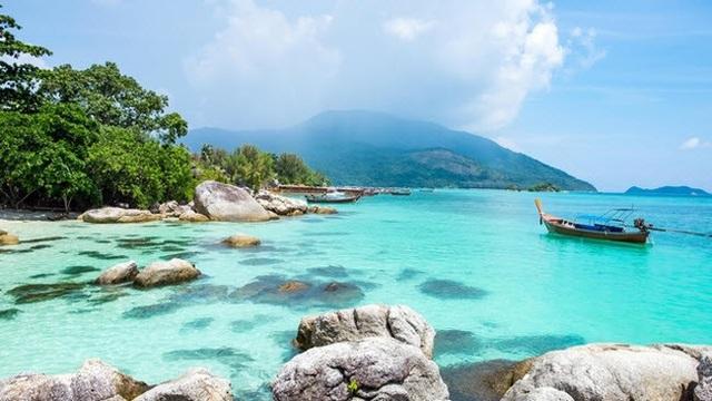 25 bãi biển đẹp siêu tưởng, phải đến tận nơi mới tin là có thật - 11