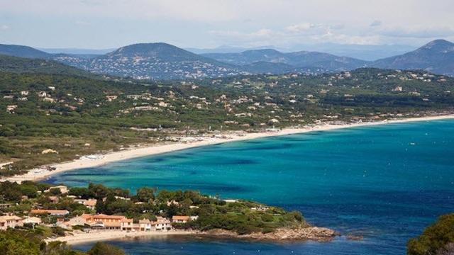 25 bãi biển đẹp siêu tưởng, phải đến tận nơi mới tin là có thật - 12