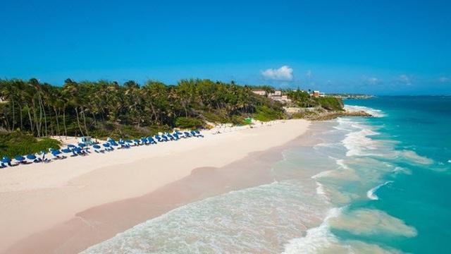 25 bãi biển đẹp siêu tưởng, phải đến tận nơi mới tin là có thật - 14