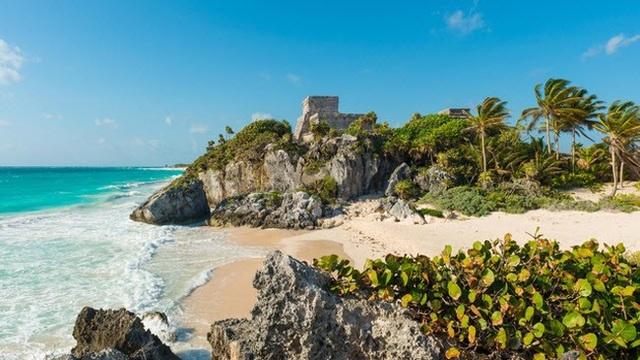 25 bãi biển đẹp siêu tưởng, phải đến tận nơi mới tin là có thật - 15