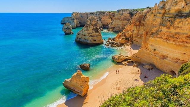 25 bãi biển đẹp siêu tưởng, phải đến tận nơi mới tin là có thật - 16