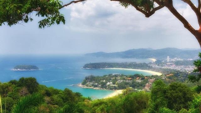25 bãi biển đẹp siêu tưởng, phải đến tận nơi mới tin là có thật - 18