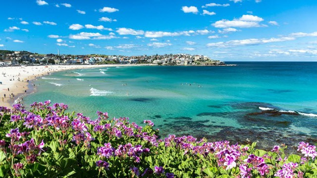25 bãi biển đẹp siêu tưởng, phải đến tận nơi mới tin là có thật - 20