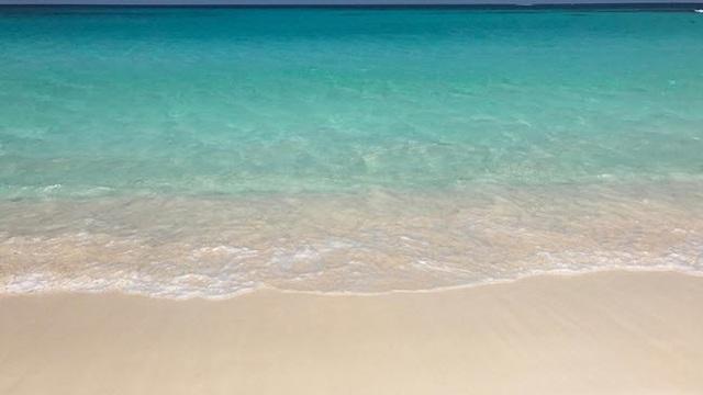 25 bãi biển đẹp siêu tưởng, phải đến tận nơi mới tin là có thật - 21