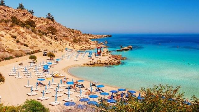 25 bãi biển đẹp siêu tưởng, phải đến tận nơi mới tin là có thật - 24