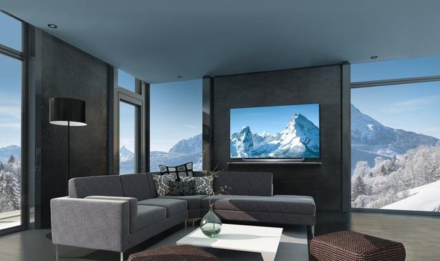 Hai mẫu TV OLED của LG đang đứng đầu bảng xếp hạng của Cnet - 3