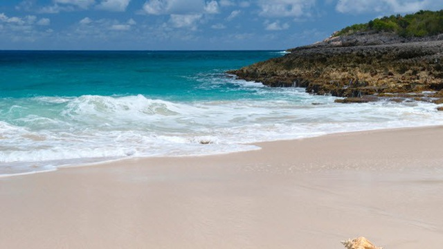 25 bãi biển đẹp siêu tưởng, phải đến tận nơi mới tin là có thật - 5