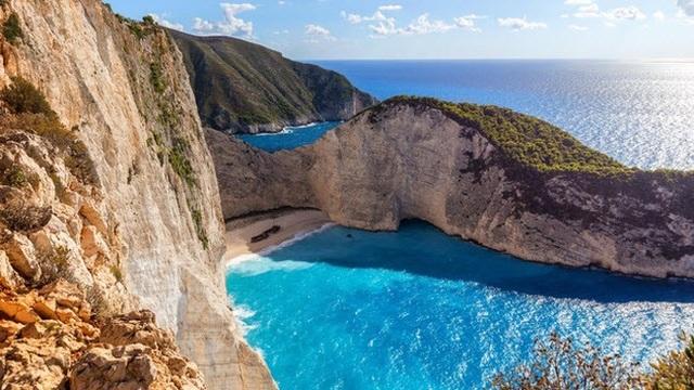 25 bãi biển đẹp siêu tưởng, phải đến tận nơi mới tin là có thật - 6