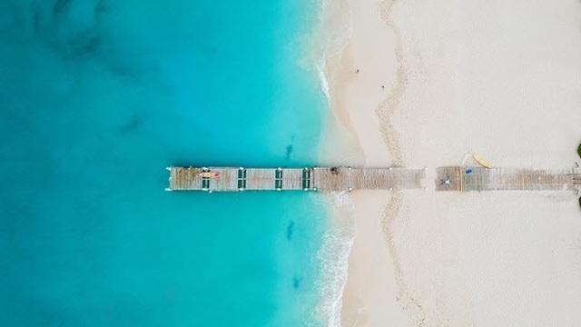 25 bãi biển đẹp siêu tưởng, phải đến tận nơi mới tin là có thật - 8