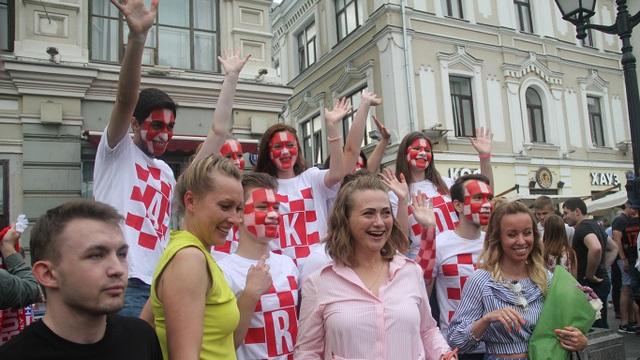 World Cup 2018 tại Nga cũng là kỳ World Cup an toàn tuyệt đối