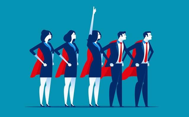 11 thói quen ứng xử thành công dưới đây sẽ giúp bạn trở thành một người lãnh đạo tốt hơn. Ảnh: TitleCapture