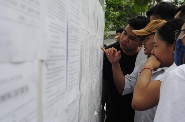 """Việc khẳng định có """"mua điểm"""" hay không, theo Phó Chủ tịch UBND tỉnh Hà Giang, phải chờ cơ quan pháp luật vào cuộc. (Ảnh: Minh họa)."""