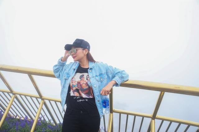 Với sự đồng hành của biểu tượng thời trang Thanh Hằng, đạo diễn Long Kan mong muốn truyền cảm hứng đến các tín đồ thời trang về sự sáng tạo độc đáo, bứt phá mọi giới hạn sáng tạo và xu hướng mới về phong cách thưởng lãm thời trang.