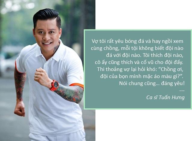 Xem thêm: Nghệ sĩ Việt kẻ cười, người méo mặt, ê chề vì… bóng đá