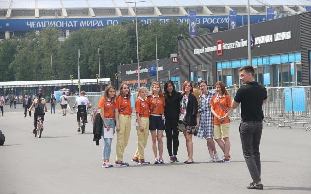 Người Nga thắng lớn về mặt hình ảnh