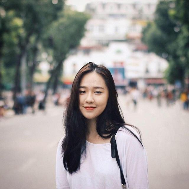 3 hot girl tài sắc dự thi Hoa hậu Việt Nam 2018 - 4