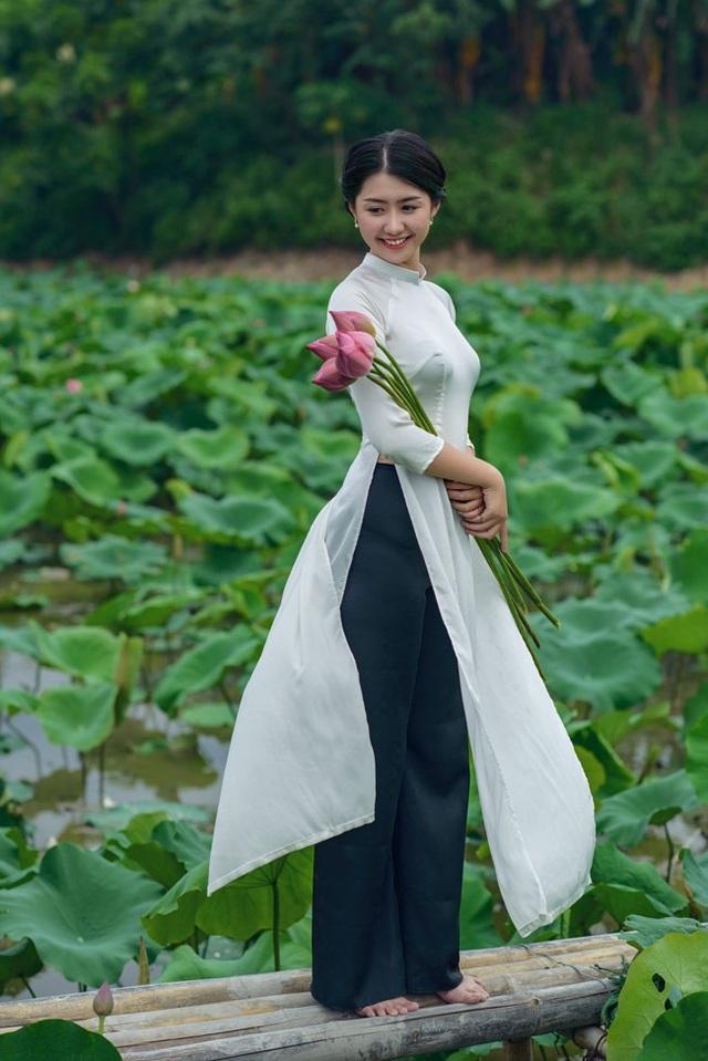3 hot girl tài sắc dự thi Hoa hậu Việt Nam 2018 - 9
