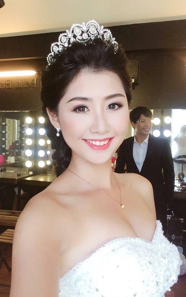 3 hot girl tài sắc dự thi Hoa hậu Việt Nam 2018 - 6