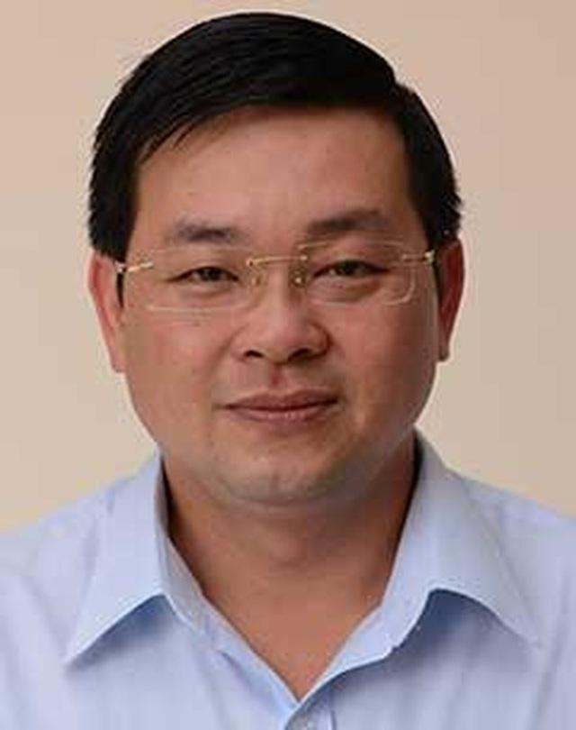 Ông Nguyễn Toàn Thắng