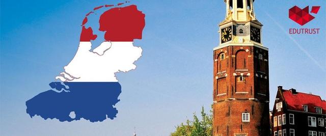 Du học Hà Lan chỉ với học phí từ 0 - 100 triệu đồng/năm - 3