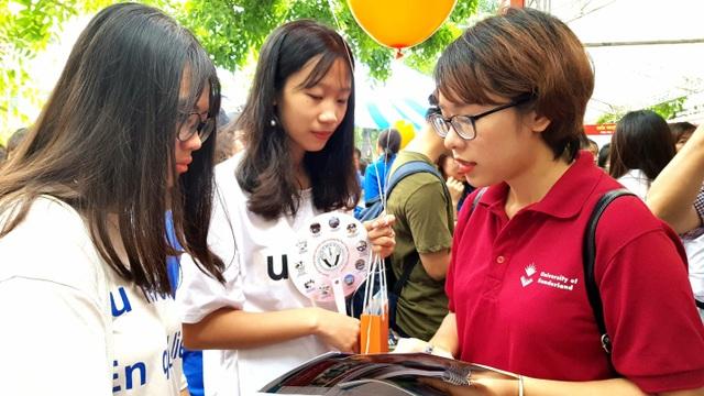 Cơ hội trúng tuyển đại học năm 2018 rất dễ, thí sinh cần nắm chắc cách thay đổi nguyện vọng cho phù hợp với mức điểm của mình