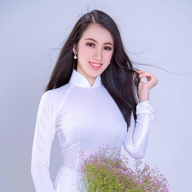3 hot girl tài sắc dự thi Hoa hậu Việt Nam 2018 - 10
