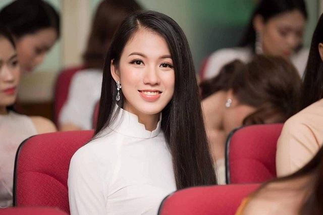 3 hot girl tài sắc dự thi Hoa hậu Việt Nam 2018 - 12