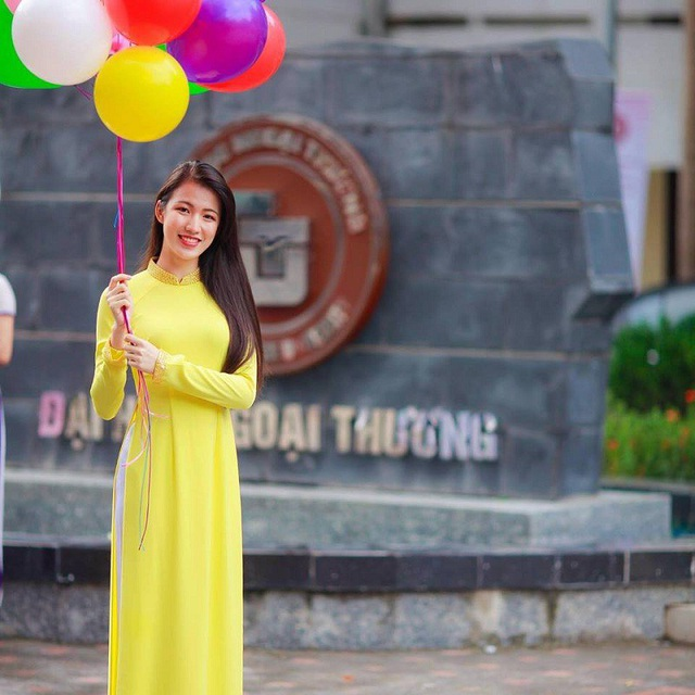 3 hot girl tài sắc dự thi Hoa hậu Việt Nam 2018 - 11