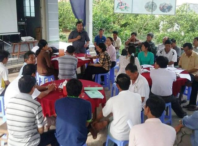 Mô hình các hội quán góp phần đem lại thành công cho người nông dân Đồng Tháp