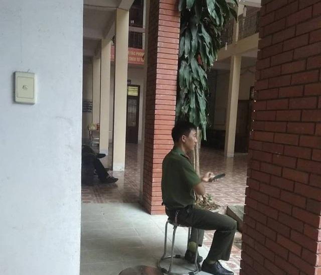 """Vụ điểm thi """"cao bất thường"""" ở Hà Giang: Căng thẳng, gấp rút rà soát khâu chấm thi - 2"""