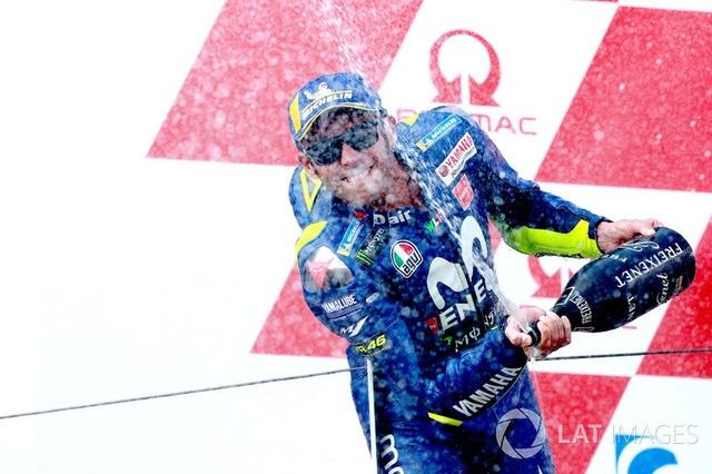 Thắng dễ ở chặng 9, Marquez có chiến thắng thứ 9 tại Sachsenring - 6