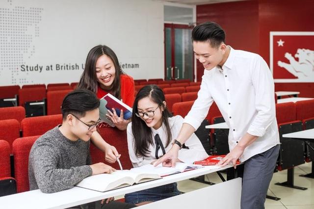 Các cử nhân tốt nghiệp BUV sẽ nhận tấm bằng được công nhận trên toàn cầu, có thể làm việc tại bất kỳ quốc gia nào trên thế giới.
