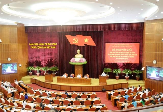 Tổng Bí thư nhấn mạnh ý nghĩa quan trọng của việc thực hiện quy chế dân chủ tại cơ sở trong bối cảnh thực tế hiện nay