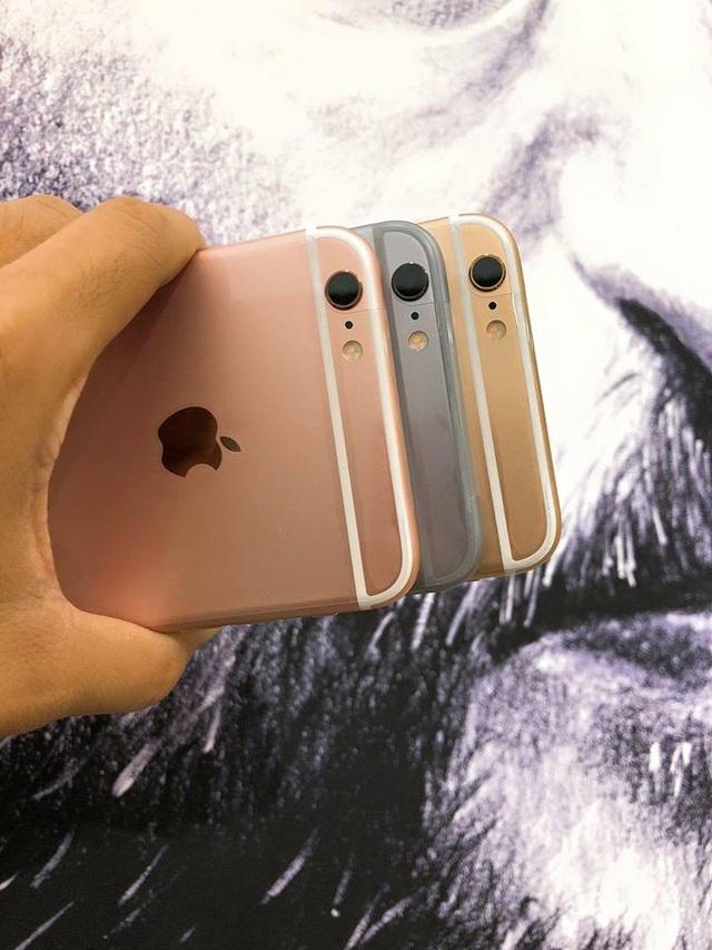 iPhone 6, 6+, 6s, 6s+ vẫn còn sử dụng khá tốt nhưng để so về độ sang chảnh thì vẫn thua iPhone X